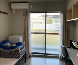 ダイハツ九州の期間工が住む寮は個室確定!